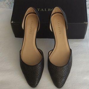 Talbots flats